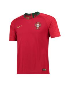 Portugal Nike Authentic Home Shirt 2018/19 (Adults)