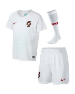 Portugal Nike Away Kit 2018/19 (Kids)