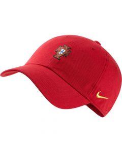 Portugal Nike Red H86 Core Cap 2018/19 (Adults)