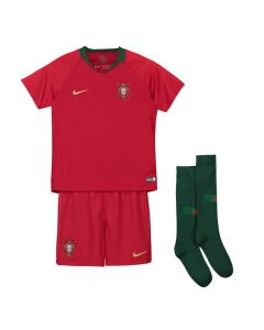 Portugal Nike Home Kit 2018/19 (Kids)
