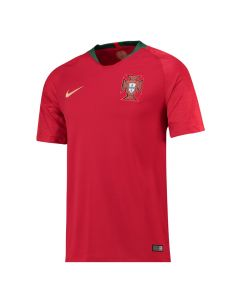 Portugal Nike Home Shirt 2018/19 (Kids)