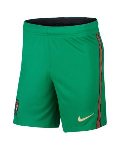 Portugal home shorts 20/21