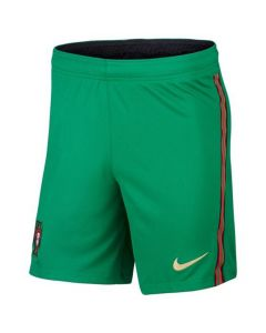 Portugal Kids Home Shorts 2020/21