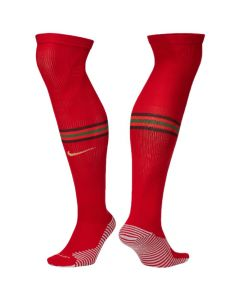 Portugal junior home socks 20/21