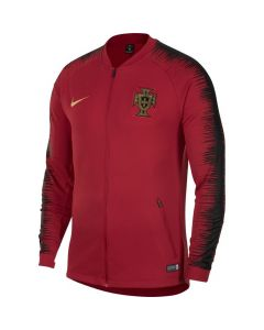 Portugal Nike Squad Jacket 2018/19 (Kids)