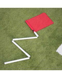 Precision Collapsible Corner Posts