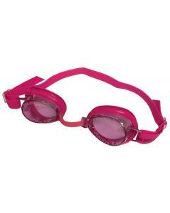 Precision Junior Swim Goggles (Pink)