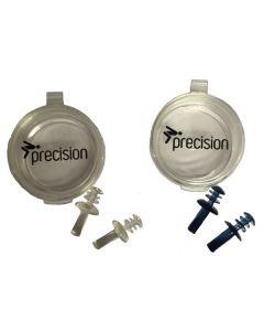Precision Swimming Ear Plugs