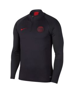 Paris Saint Germain Dark Grey Drill Top 2019/20