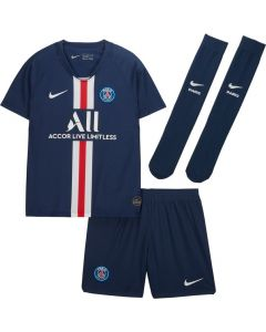 Paris Saint Germain Kids Home Kit 2019/20