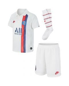 Paris Saint Germain Kids Third Kit 2019/20