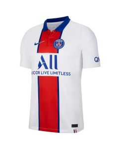 Paris Saint-Germain Away Shirt 2020/21