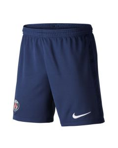 Paris Saint-Germain Kids Home Shorts 2020/21