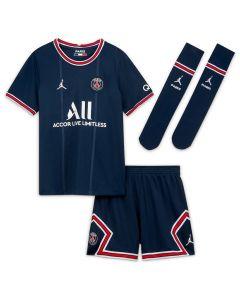 Paris Saint Germain Kids Home Kit 2021/22