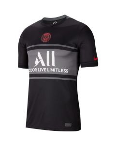 Paris Saint Germain Third Shirt 2021/22