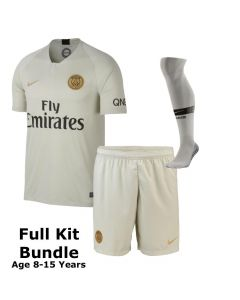 Paris Saint Germain Kids Away Kit Bundle 2018/19