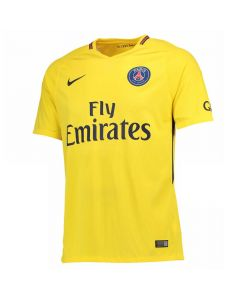 Paris Saint Germain Away Shirt 2017/18