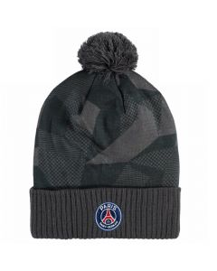 Paris Saint Germain Nike Beanie 2017/18 (Black)