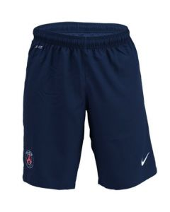 Paris Saint-Germain Home Shorts 2014 - 2015