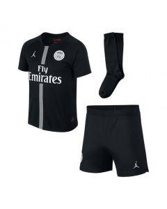 PSG Jordan/Nike Third Home Kit 2018/19 (Kids)