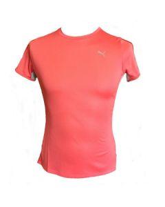 Puma Women's Running Top (Pink)