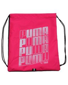 Puma Pioneer Gym Bag (Pink)