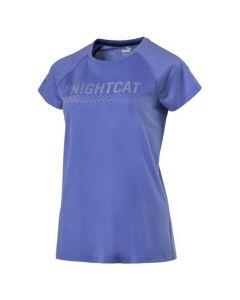 Puma Women's Running NightCat T-shirt