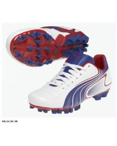 Puma V6.11 Boys FG Football Boots