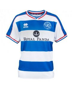 Queens Park Rangers Errea Home Shirt 2018/19 (Adults)