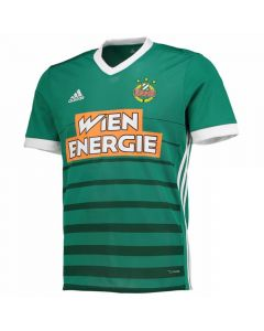 Rapid Vienna Home Shirt 2017/18