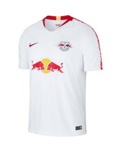 RB Leipzig Nike Home Shirt 2018/19 (Adults)