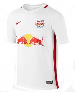 RB Salzburg Home Football Shirt 2016-17