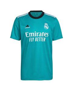 Real Madrid Third Shirt 2021/22