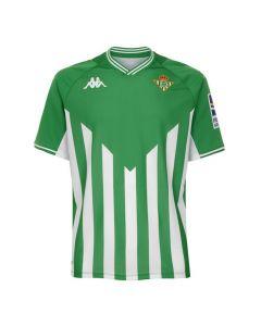 Real Betis Home Shirt 2021/22
