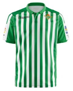 Real Betis Home Football Shirt 2019/20