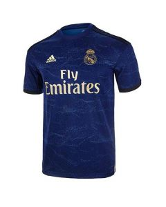Real Madrid Kids Away Shirt 2019/20