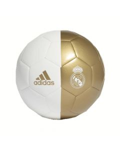 Real Madrid White/Gold Capitano Football 2019/20