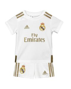 Real Madrid Baby Home Kit 2019/20