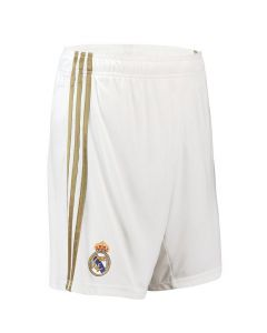 Real Madrid Kids Home Shorts 2019/20