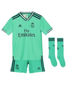Real Madrid Youth Third Kit 2019/20