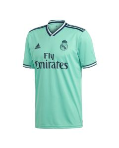 Real Madrid Third Football Shirt 2019/20