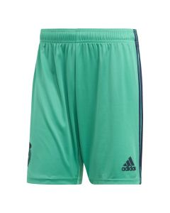 Real Madrid Third Football Shorts 2019/20