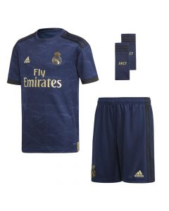 Real Madrid Youth Away Kit 2019/20