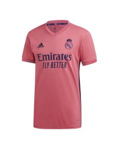 Real Madrid Kids Away Shirt 2020/21