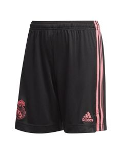 Real Madrid Third Shorts 2020/21