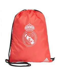Real Madrid Adidas 3rd Kit Gym Bag 2018/19 (Red)