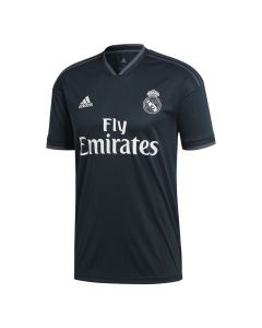 Real Madrid Adidas Away Shirt 2018/19 (Kids)