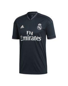 Real Madrid Adidas Away Shirt 2018/19 (Kids)
