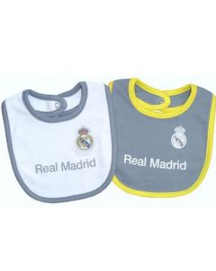 Real Madrid Baby Bibs 2015 - 2016