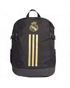 Real Madrid Black Backpack 2019/20